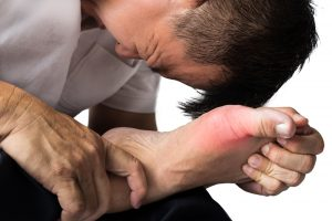 treat gout online doctor