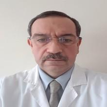 Jafar Alsaid, MD