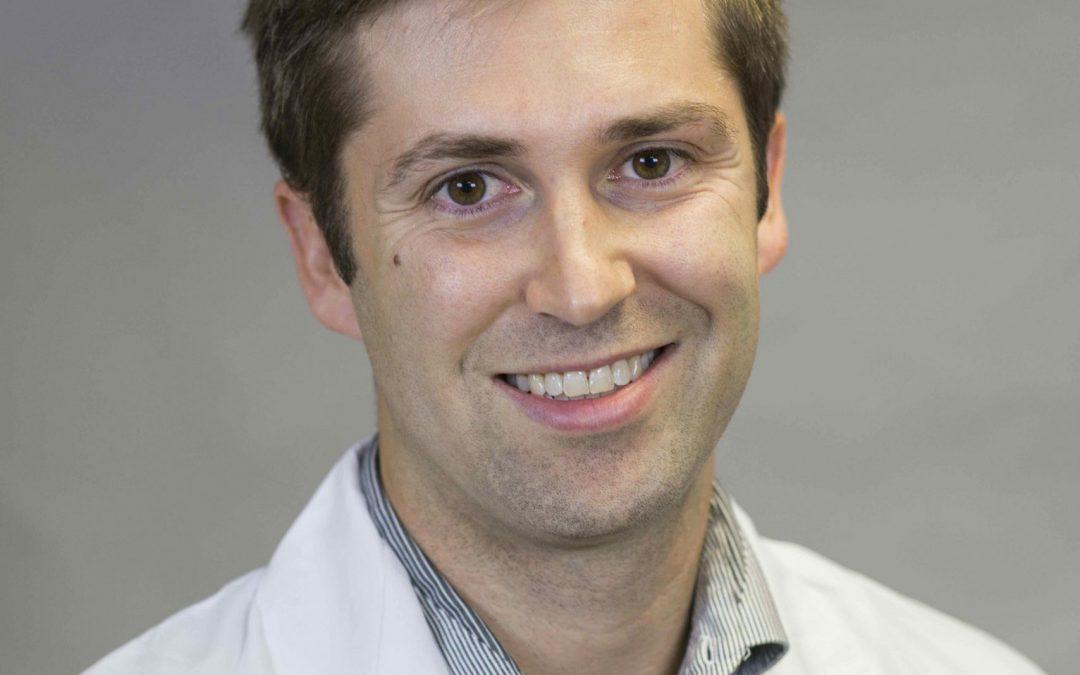 Nicholas Raubitschek, MD