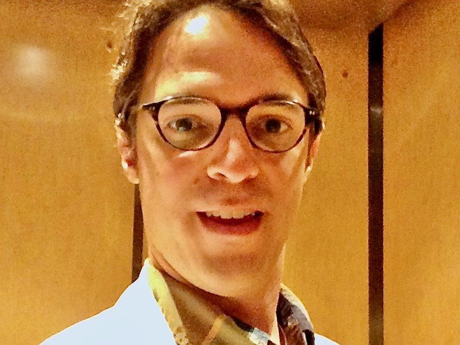 Steven Aussenberg, MD