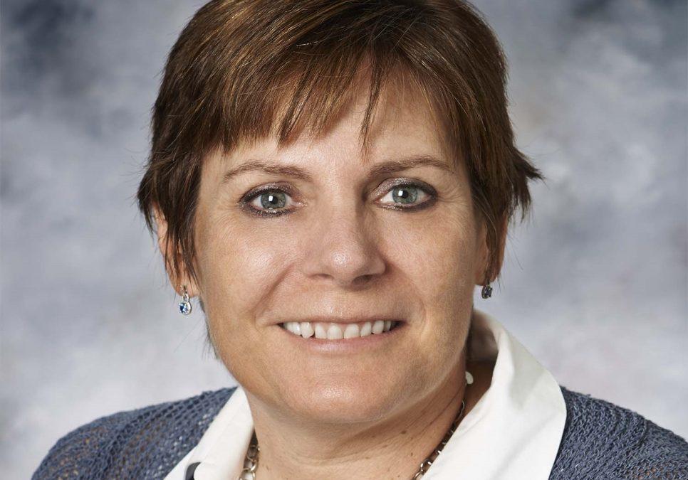 Barbara Stegmann MD