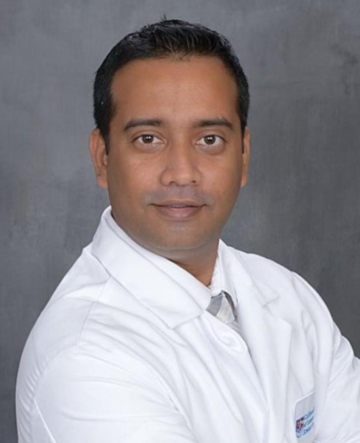 Dhrupad Joshi, DO Online Neurologist CA